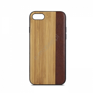 Etui Wooden Apple iPhone 6/6S Plus wzór 2