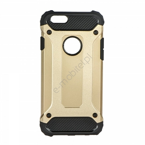 Etui Armor Case Apple iPhone 6/6S złote
