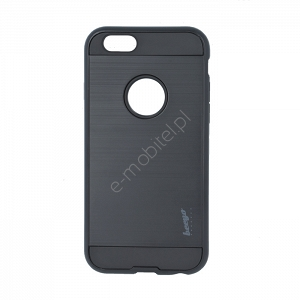 Etui Beeyo Armor Case Apple iPhone 5/5S/SE czarne